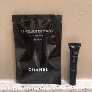 Chanel LE Volume De Chanel Mascara 10 Noir Black